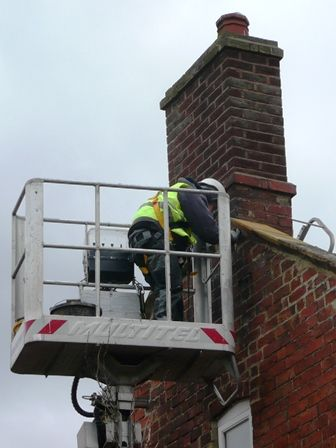 Stone Masonry Practical Roofing Rugby